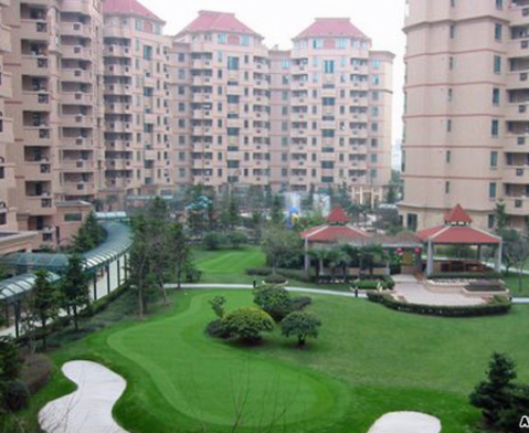 Chinese homeowners associations